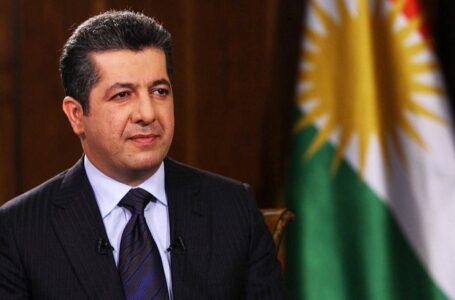 مسرور البارزاني: قوموا بتطعيم أنفسكم و احفظوا كوردستان